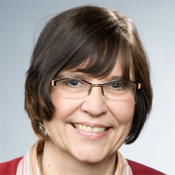 Bettina Donath-Kreß