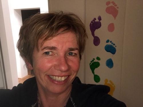 Margret Lensges