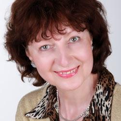Ursula Salbert