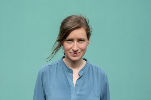 Sara Decker