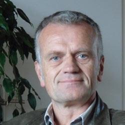 Siegfried Schölzel