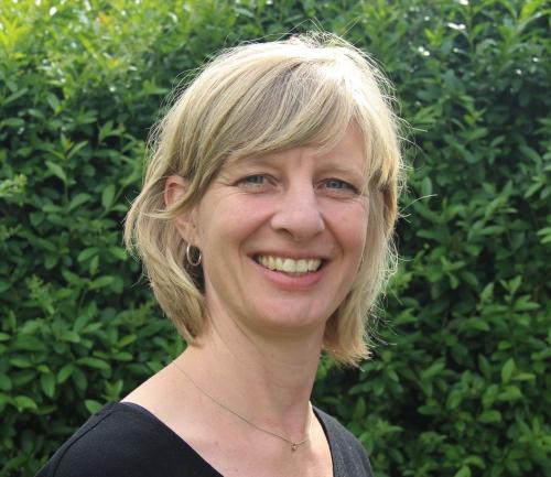 Sonja Hiddemann